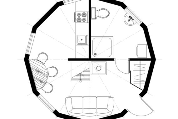 Dome Home Z6.4