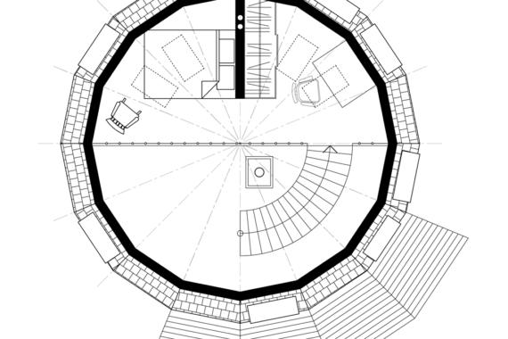 Kuppelmaja Z8.5