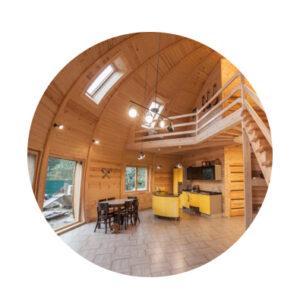 Dome Home 2