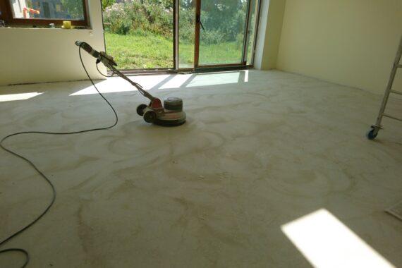 Põranda ettevalmistamine3